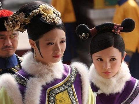 甄嬛传:华妃亲手将颂芝送上龙床,为何她还彻夜难眠?