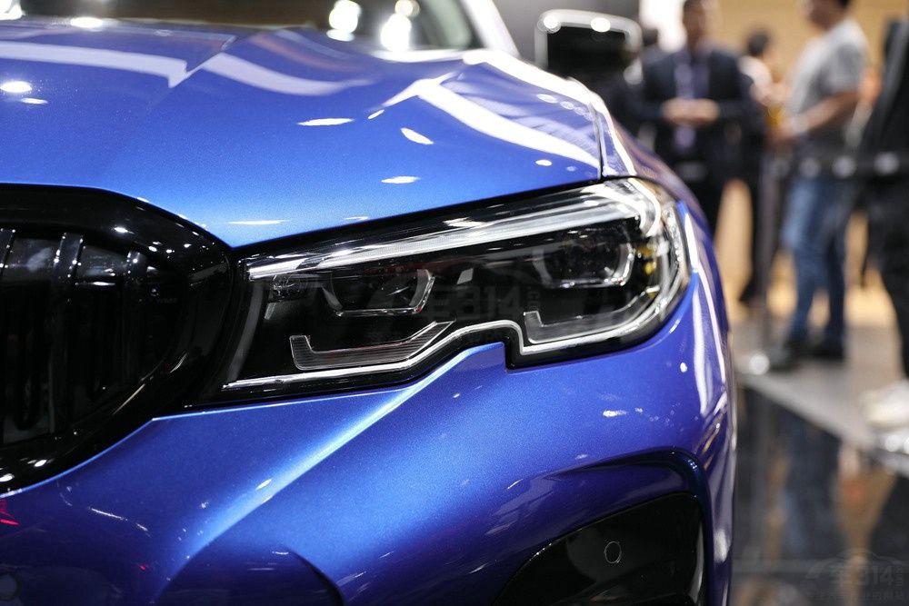 绕不开的豪华中型车 宝马3系和奔驰C级应该怎么买