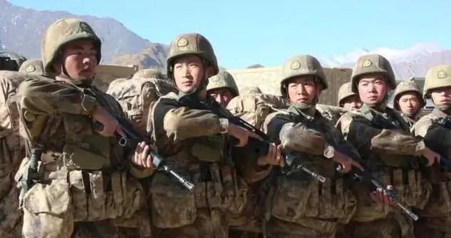 港媒:解放军编口诀防治高原病 发病率明显下降