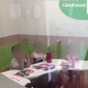 幼儿园大班的孩子去哪儿了?