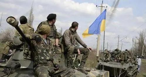 俄专家:如果东乌面临威胁俄军很难不相救