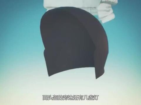 宇航服内部是如何设计的?3D动画演示全程,难怪价格这么高!