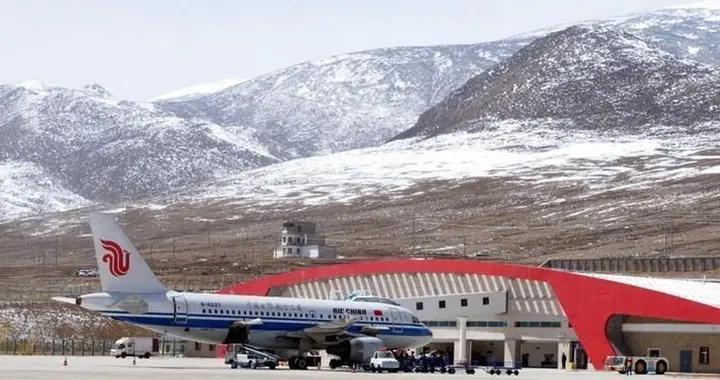 西藏将新添一座高原机场:耗资27亿完善交通网,到达地风景绝美