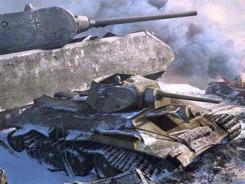 白嫖游戏5期:下载量超1亿的坦克游戏,如今DLC还限时白给