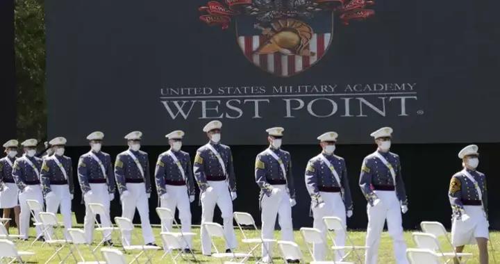 美国西点军校爆出45年来最大作弊丑闻 73人在微积分考试中作弊