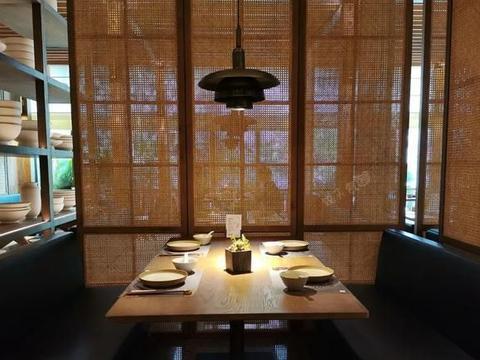 厦门万象城创意湘菜馆,颜值高味道好,每道菜都绝绝子