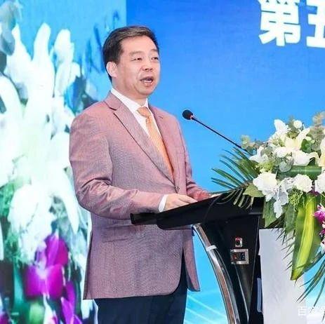 汪林朋当选全国工商联家装商会会长