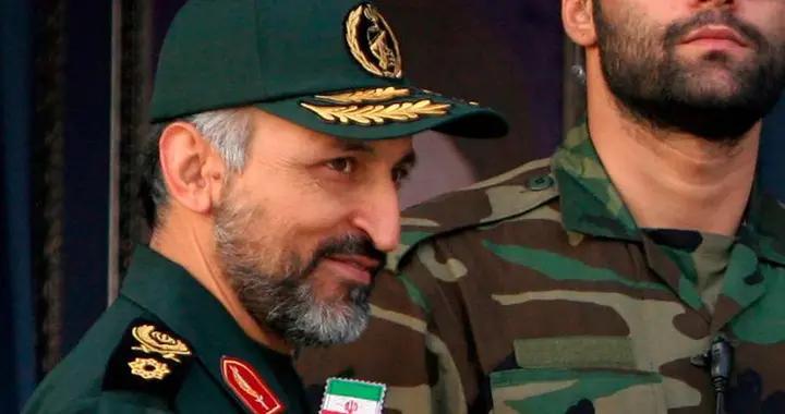 伊朗革命卫队圣城部队副司令突然去世,真正的死因成谜