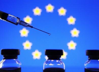 近一半的爱尔兰人对欧盟的新冠疫苗战略没有信心