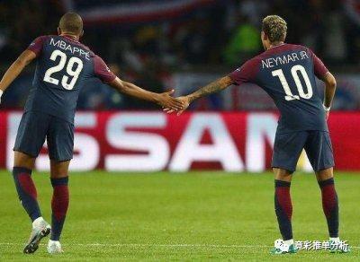【足球推荐】法国杯心水:巴黎圣日尔曼VS昂热