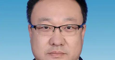 王琳任陕西省渭南市市委书记