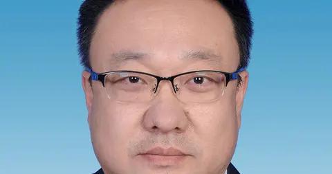 王琳任中共渭南市委书记