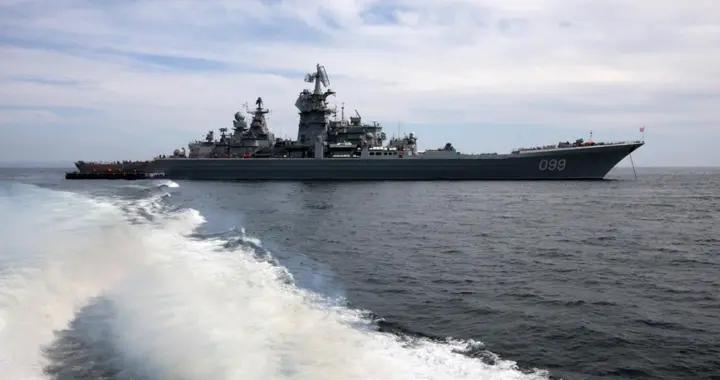 俄罗斯封锁刻赤海峡,乌克兰出去的军舰上哪停泊去?