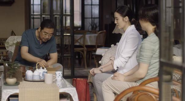 《小舍得》因为60万,小三蔡菊英终被赶出家门,她的结局会如何?