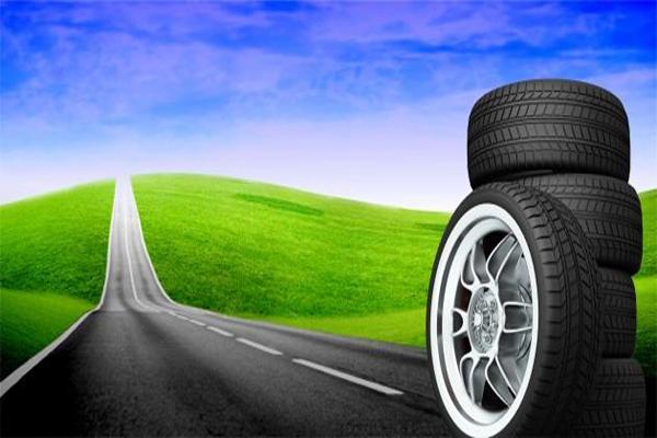 当车胎出现这四种情况,妥妥的换掉吧!