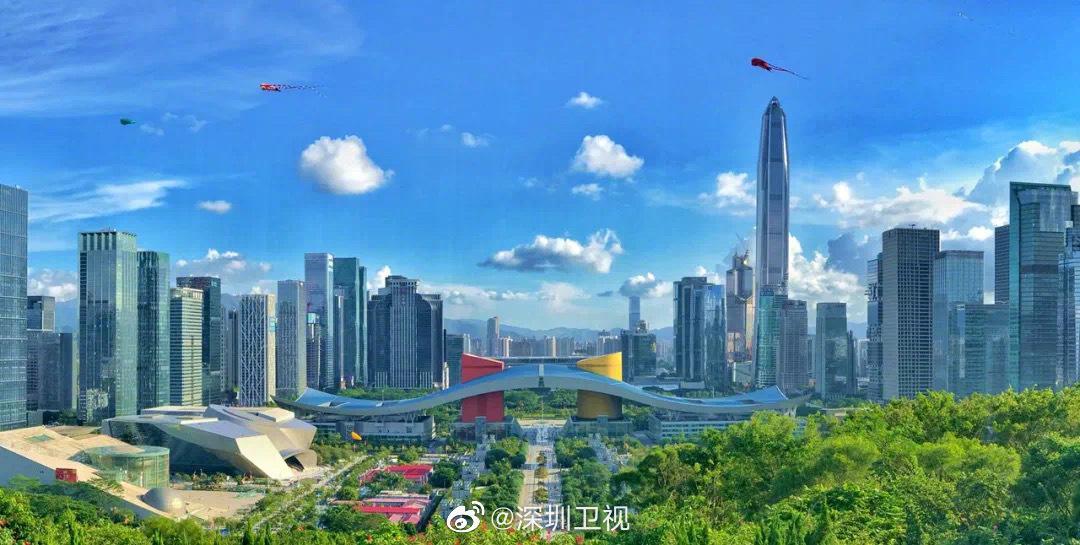 党代会明天开幕,深圳卫视将现场直播,主席团名单出炉!