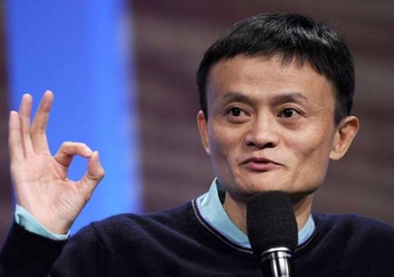 """马云麾下""""五虎上将"""":最有钱的身家26亿"""