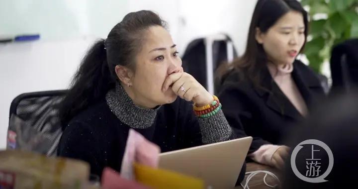 15年教上百万个电商创业者,一半是老板、总裁,重庆人罗岚:我是淘宝大学001号讲师