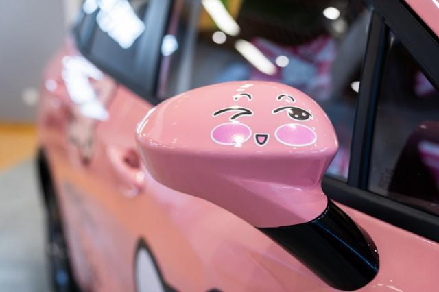 女性的钱太好赚了?Hello Kitty版的哪吒是否会受到女性偏爱?(图2)