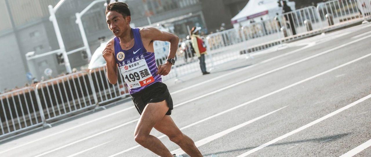 万米冠军 - 多布杰
