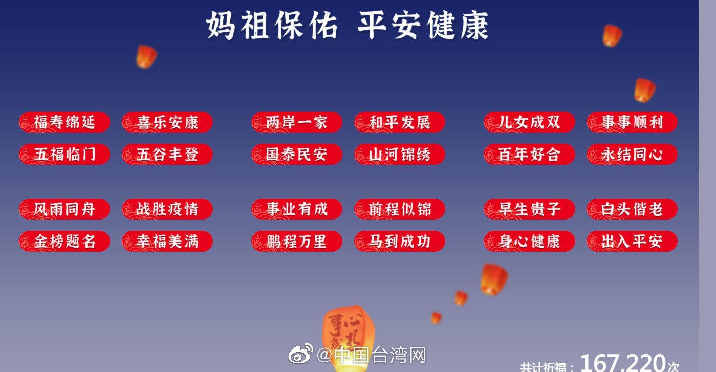 将于2021年5月4日(农历三月二十三日)在天津举办妈祖护佑……