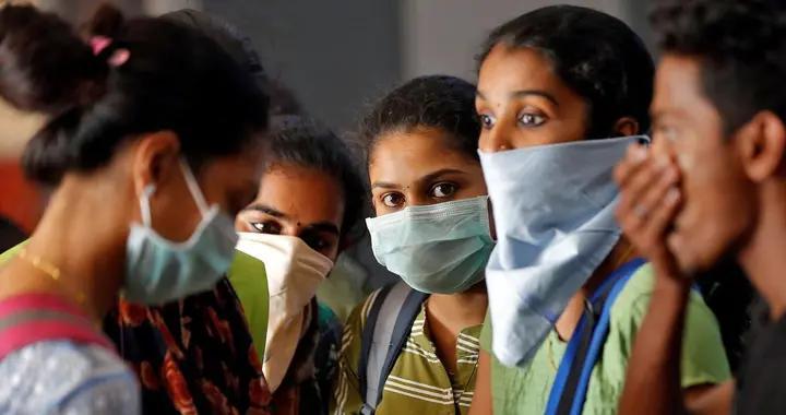 印度:疫情告急,美国对自己,为何不像中印对峙时那么慷慨了?