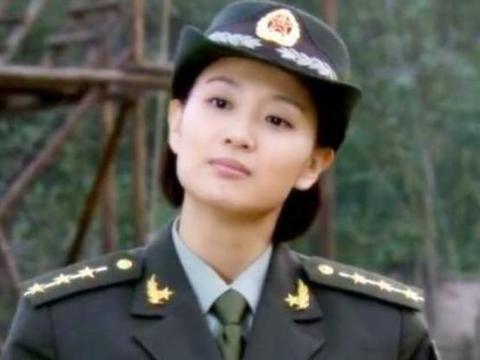 侯梦莎:通过搭档吴京走红,曾和任柯诺传过多年绯闻,至今仍单身