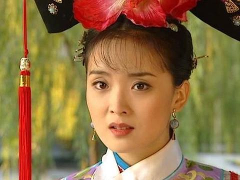王艳:如果晴儿是白月光,白飞飞就是胸口的朱砂痣!