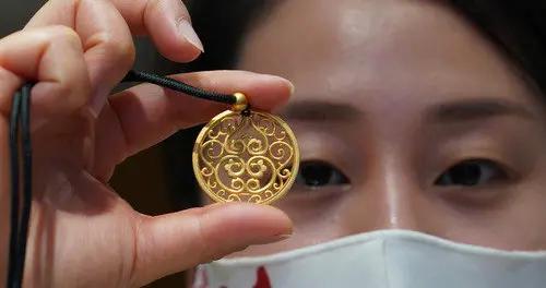 一季度国内黄金首饰消费量近170吨
