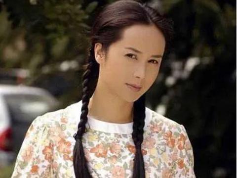 1992年,蒋雯丽明明还是王全安的女友,为何转身嫁给了顾长卫?