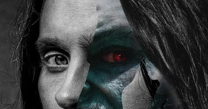 《莫比亚斯:暗夜博士》北美再延档一周至明年1.28