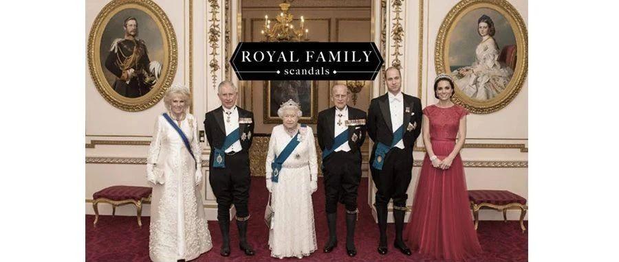 占星天后Liz Greene:解读英国王室世代的羁绊