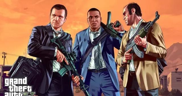 有生之年系列《GTA6》或将在2023年底发售