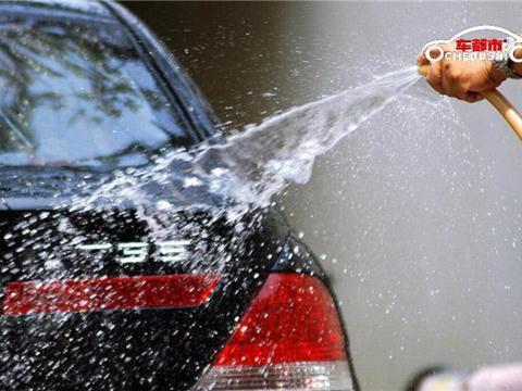 车都市汽车养护专家:洗车的正确姿势,你需要了解