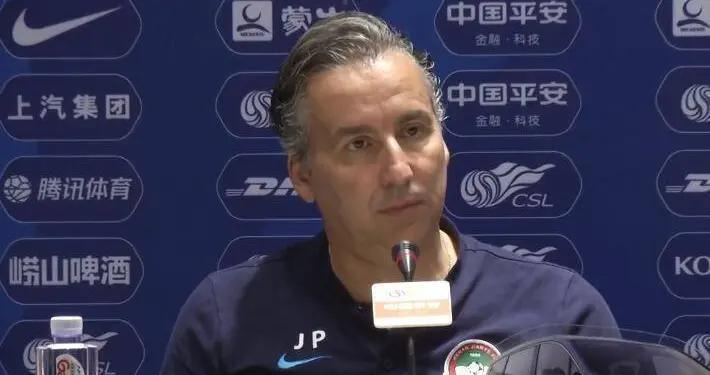 河南主帅哈维尔:对阵重庆将是艰苦的比赛,在进攻端我们需要更多耐心