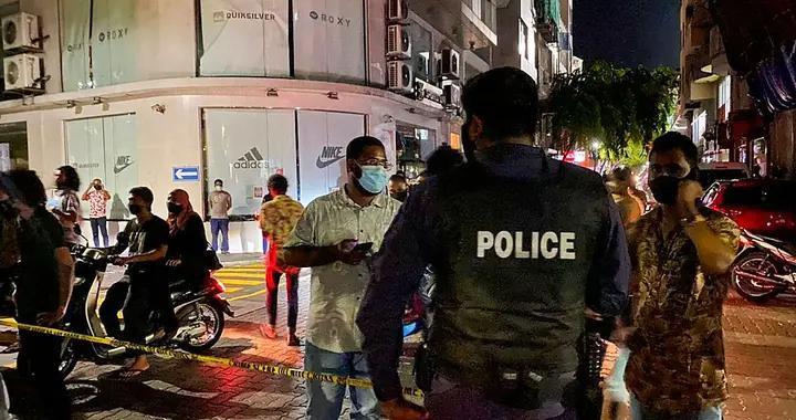 马尔代夫首都发生爆炸 议长纳希德受伤