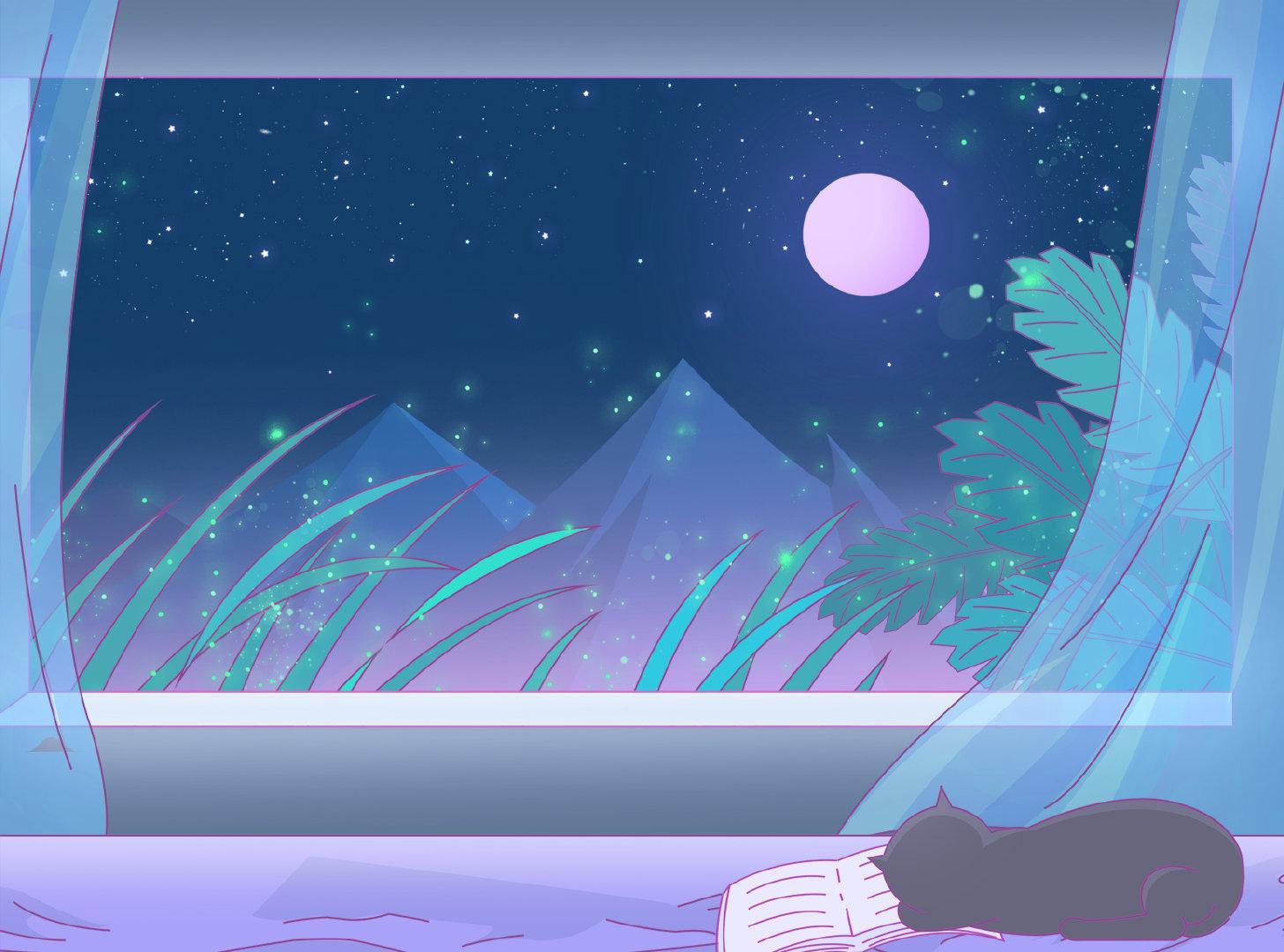 我的人生就像在白夜里走路。——东野圭吾《白夜行》