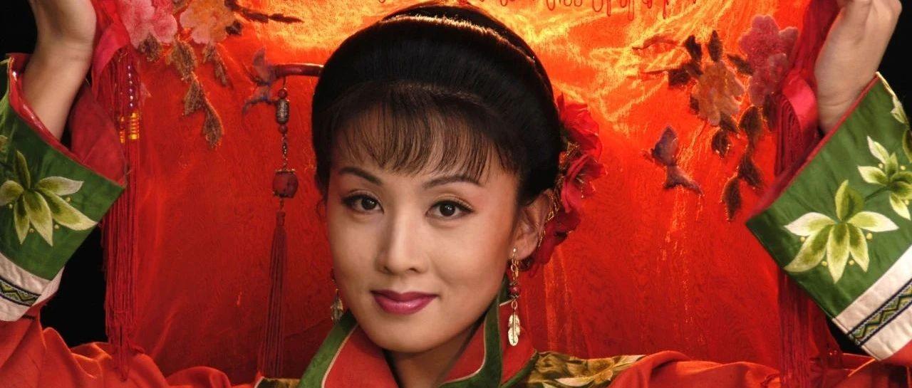 上海访谈   韩再芬:我发现骨子里还是最爱黄梅戏,演员要在精神层次传达真善美