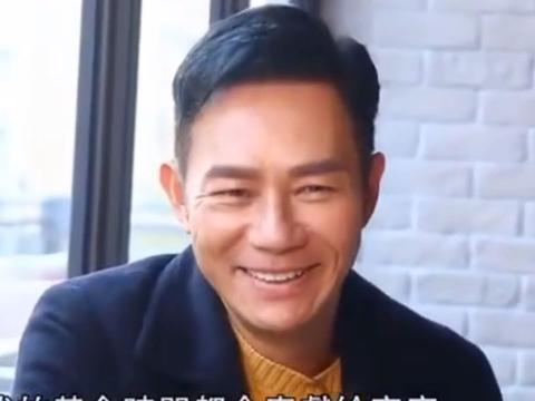 张兆辉一次股票输掉积蓄,曾经的男一号,事业黄金期为何选择家庭