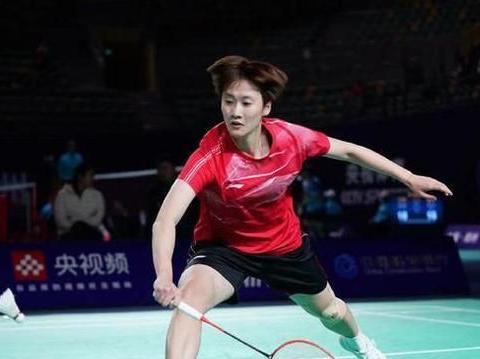 羽毛球奥运积分榜: 男双只李俊慧刘雨辰一对入围