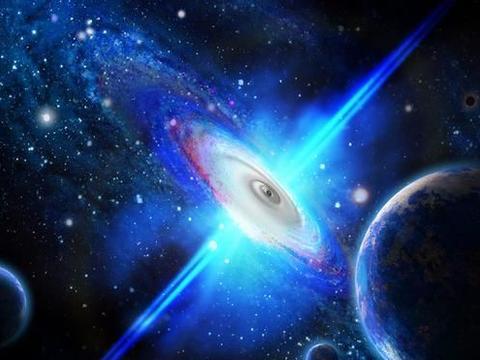 深入理解宇宙中最神秘的物体——黑洞,黑洞熵与热力学定律