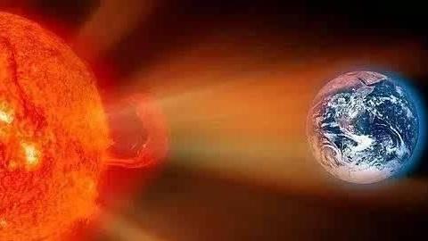 """我们赖以生存的地球,最终走向何处,太空才是人类的""""宿命""""吗?"""