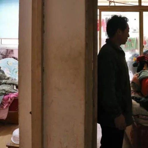 青岛39岁二孩妈妈患严重尿毒症!丈夫一张照片…辛酸到了极点
