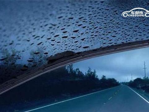 车都市汽车养护专家:聊一聊关于汽车雨刮的知识点