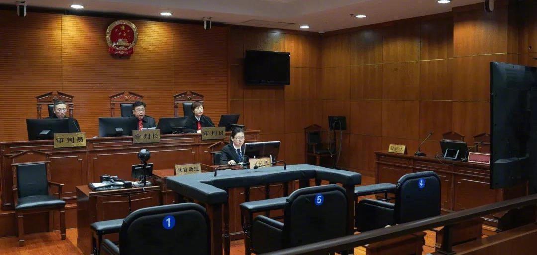安徽女子网暴江歌母女终审获刑一年 江歌母亲:又恨又痛