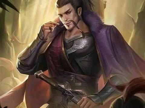 三国杀:ol黄祖技能爆料,多刀加伤但不敌手杀祢衡
