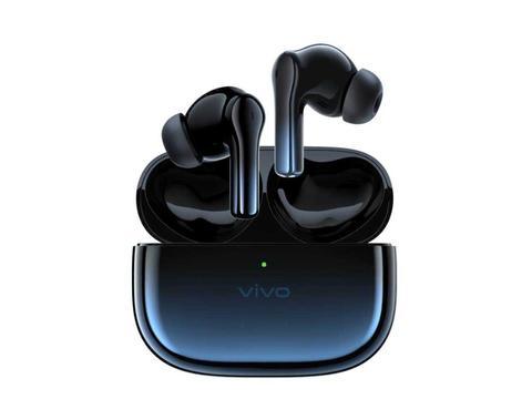 Hi-Fi成vivo TWS 2关键词,将成真无线耳机中音质最好的