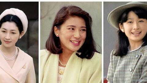 日本3位平民王妃:美智子遭遇恶婆婆,雅子不开心,纪子笑脸迎合