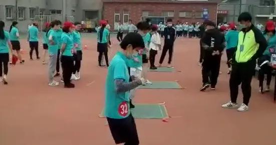 想知道自己体质如何?北京4千市民今年参加这项测试