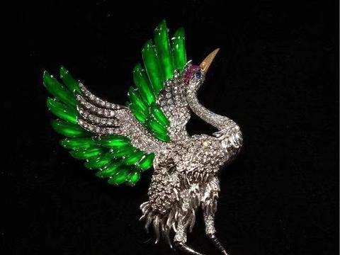 呆萌、生动的动物首饰,让翡翠充满童趣,这是珠宝设计的新风尚